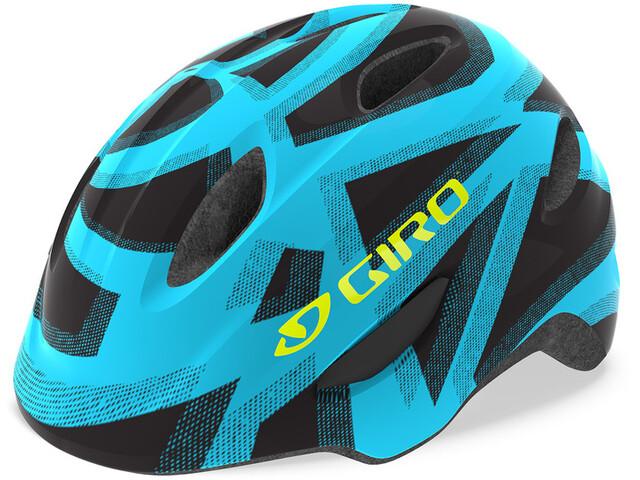 Giro Scamp Helmet Kinder iceberg/reveal camo